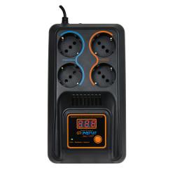 Стабилизатор напряжения Энергия Люкс 1000 / Е0101-0123